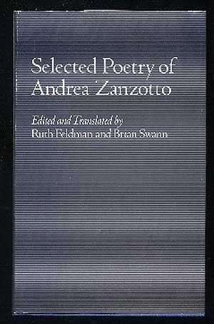 Selected Poetry of Andrea Zanzotto (Lockert Library of Poetry in Translation): Zanzotto, Andrea (...