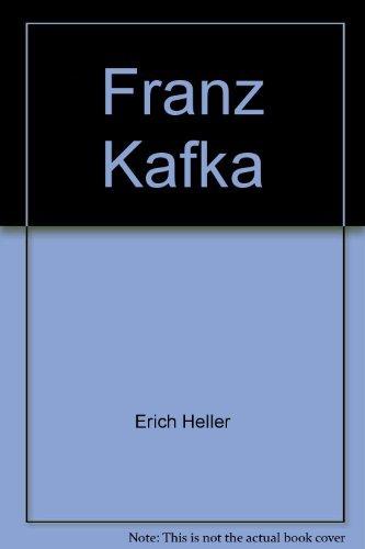 9780691013848: Franz Kafka