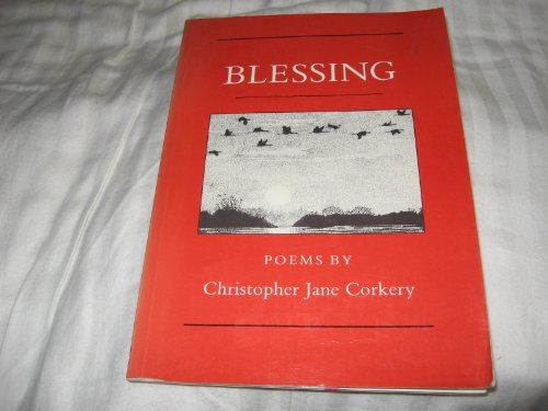 9780691014180: Blessing (Princeton Series of Contemporary Poets)