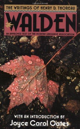 9780691014647: Walden