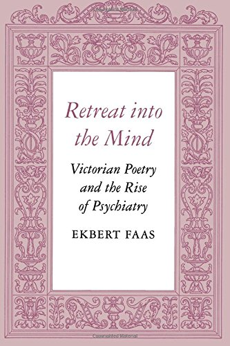 9780691015118: Retreat into the Mind (Princeton Legacy Library)