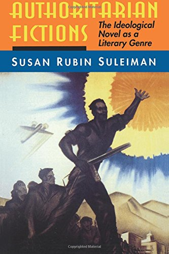 9780691015361: Authoritarian Fictions