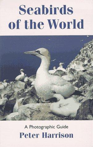 9780691015514: Seabirds of the World
