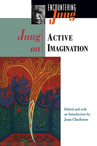 9780691015767: Jung on Active Imagination (Encountering Jung)