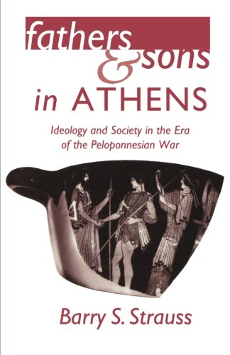 9780691015910: Fathers and Sons in Athens