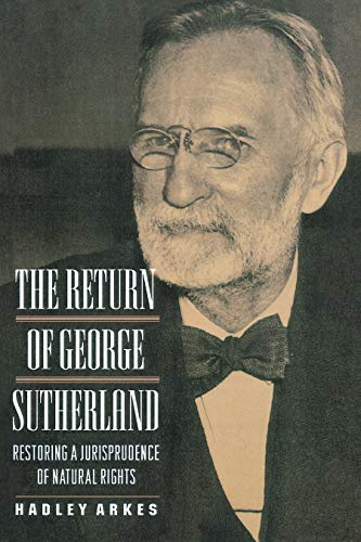 9780691016283: The Return of George Sutherland