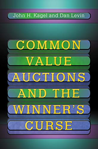 9780691016672: Common Value Auctions and the Winner's Curse