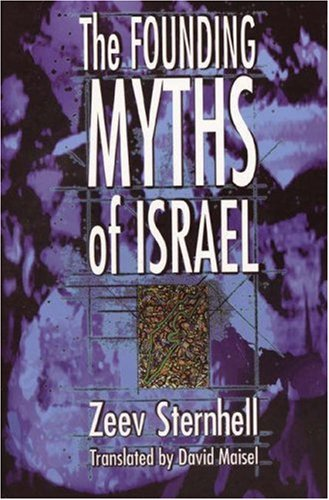 9780691016948: The Founding Myths of Israel