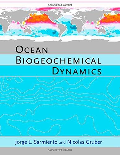 9780691017075: Ocean Biogeochemical Dynamics