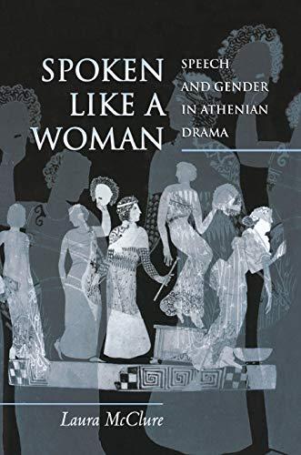9780691017303: Spoken Like a Woman