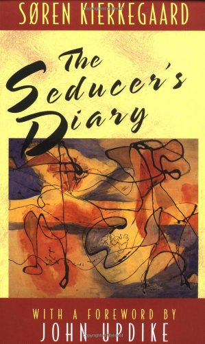 The Seducer's Diary: Soren Kierkegaard, Howard