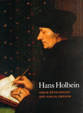 9780691017433: Hans Holbein