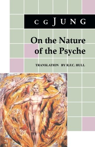 9780691017518: On the Nature of the Psyche