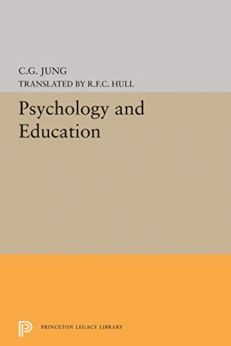 Psychology and Education - C. G. Jung
