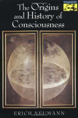 9780691017617: The Origins and History of Consciousness (Bollingen Series, 42)