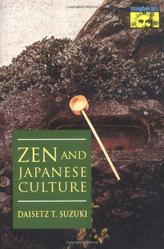 Zen and Japanese Culture (Bollingen Series LXIV)