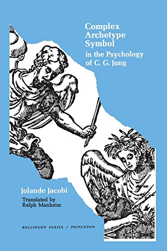 9780691017747: Complex/Archetype/Symbol in the Psychology of C. G. Jung (Bollingen Series LVII)