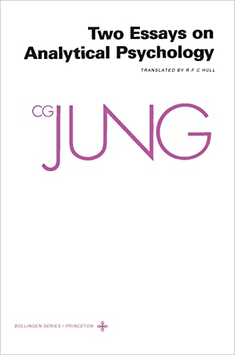 9780691017822: Two Essays on Analytical Psychology (Collected Works of C.G. Jung Vol.7)