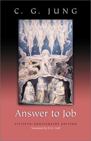 Answer to Job (Robert Bly) - C. G. Jung
