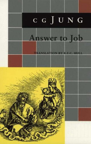 9780691017853: Answer to Job: (From Vol. 11, Collected Works): Collected Works v. 11 (Jung Extracts)