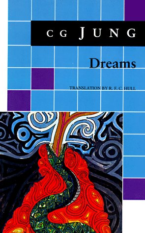 9780691017921: Dreams: (From Vols. 4,8,12,16 Collected Works) (Jung Extracts)