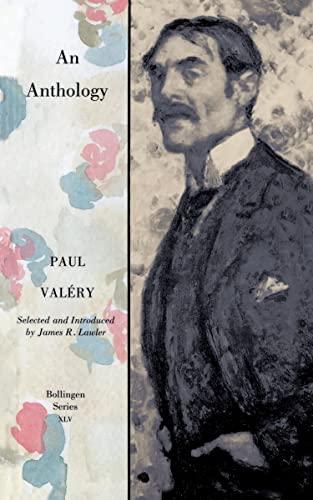 9780691018140: Paul Valery: An Anthology