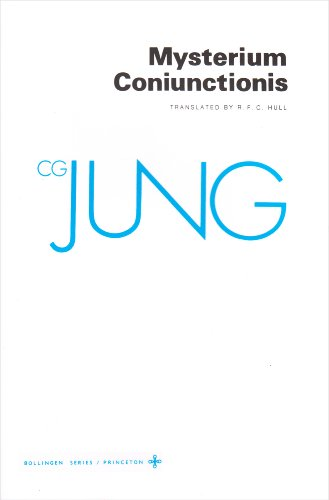 9780691018164: Mysterium Coniunctionis (Collected Works of C.G. Jung Vol.14)