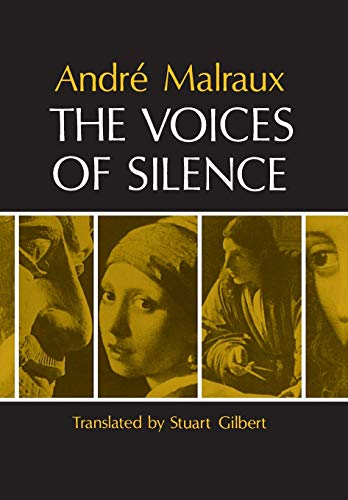 The Voices of Silence (0691018219) by Andre Malraux