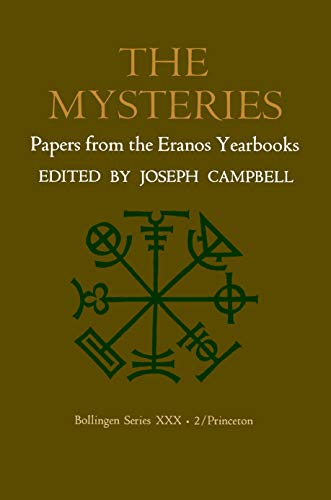 9780691018232: The Mysteries: Papers from the Eranos Yearbooks