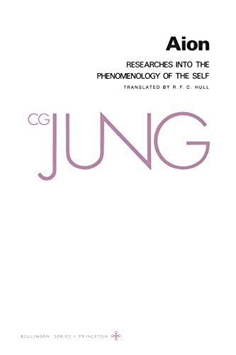 9780691018263: Aion: Researches into the Phenomenology of the Self (Collected Works of C.G. Jung Vol.9 Part 2)
