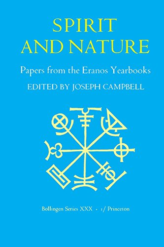 9780691018416: Spirit and Nature: Papers from the Eranos Yearbooks (Bollingen Series XXX)