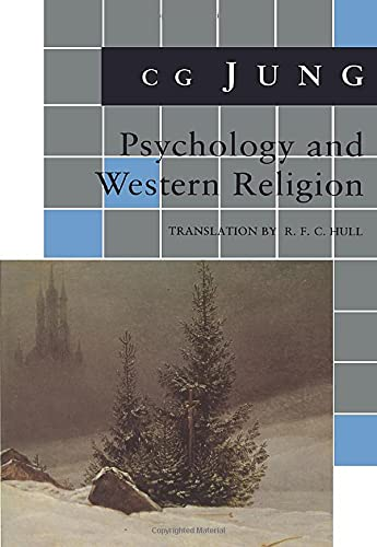 Psychology and Western Religion: C. G. Jung;