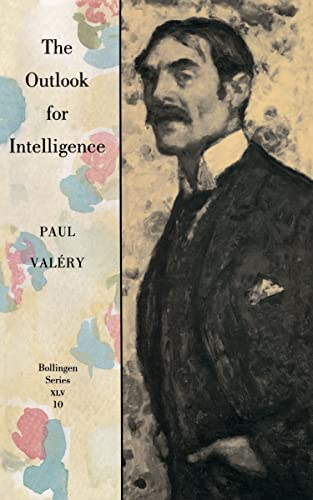 9780691018812: The Outlook for Intelligence