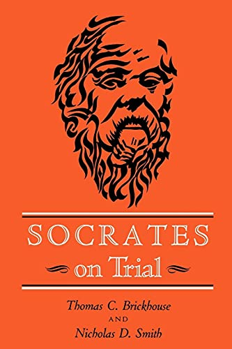 9780691019000: Socrates on Trial