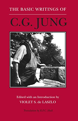 9780691019024: The Basic Writings of C.G. Jung