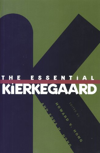 9780691019406: The Essential Kierkegaard
