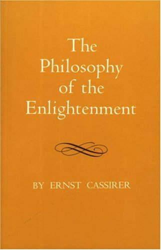 9780691019635: The Philosophy of the Enlightenment