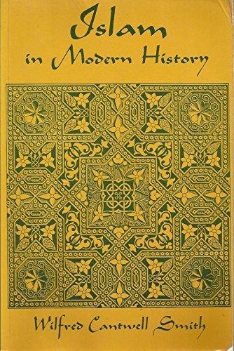 9780691019918: Islam in Modern History