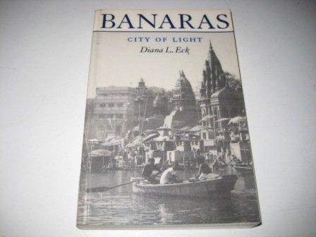 9780691020235: Banaras: City of Light