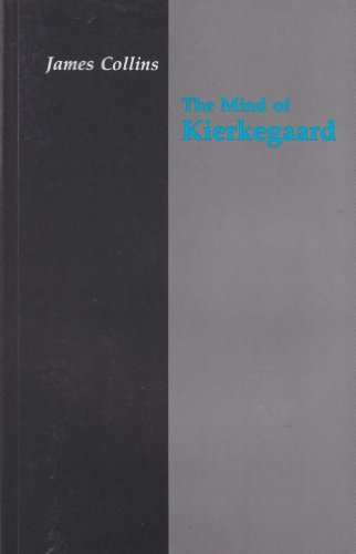 9780691020273: The Mind of Kierkegaard (Princeton Legacy Library)