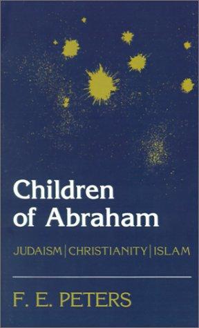 9780691020303: Children of Abraham