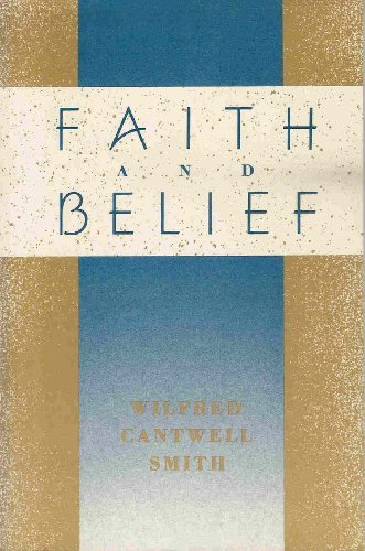 wilfred cantwell smiths world theology essay Applying whitehead's philosophy to smith's world theology wilfred cantwell  smith has called for reflection and conversation within the christian  in this  paper i will use the philosophy of organism of alfred north whitehead to address  these.