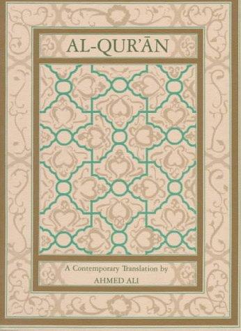 9780691020464: Al-Qur'an