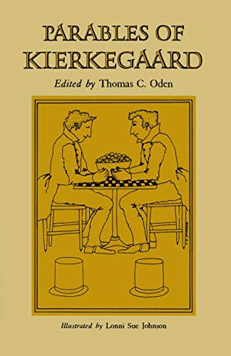 Parables of Kierkegaard (Kierkegaard's Writings): Soren Kierkegaard