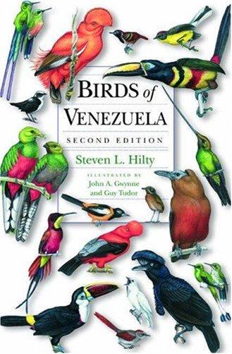 9780691021317: Birds of Venezuela
