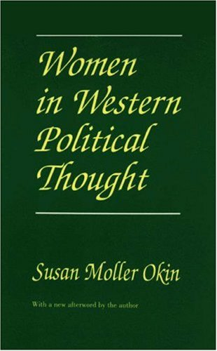 9780691021911: Women in Western Political Thought