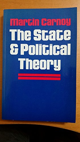 9780691022260: The State and Political Theory