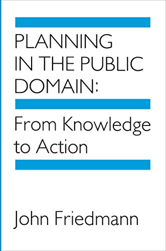 9780691022680: Planning in the Public Domain: From Knowledge to Action