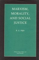 9780691022987: Marxism, Morality, and Social Justice (Princeton Legacy Library)