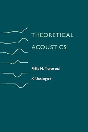 9780691024011: Theoretical Acoustics